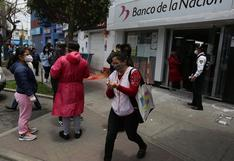 Segundo Bono Universal vía Banca Celular: ¿cómo uso el cajero electrónico si no tengo cuenta en el Banco de la Nación?