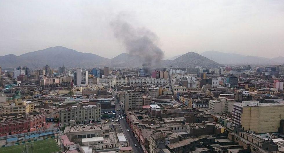 Los estragos que dejaron los peores incendios del 2016 [FOTOS] - 5