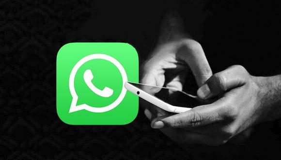 ¿Has recibido un mensaje extraño en WhatsApp? Esto es lo que tienes que saber sobre la nueva estafa 2021. (Foto: iProUP)
