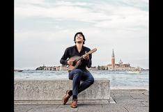Avi Avital: el divo israelí que conquista al mundo tocando la mandolina