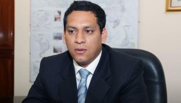 JEE pide investigar a gobernador regional de La Libertad