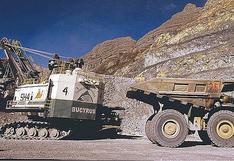 Covid-19: ¿Cuánto habría perdido la minería  en los primeros 30 días de cuarentena?