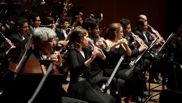 El concierto presentará piezas compuestas por José Bernardo Alcedo y Enrique Pinilla.