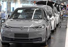 Automóviles eléctricos representarán más de la mitad de los vehículos ligeros vendidos en el 2026