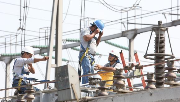 Según la SNI, la tarifa residencial en el Perú es mayor en 27% que en Chile para consumos de 125 kilovatios/hora (kwh). (Foto: USI)