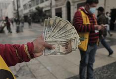 Tipo de cambio: ¿Por qué el dólar anotó nuevo máximo histórico al cerrar en S/ 4,138?