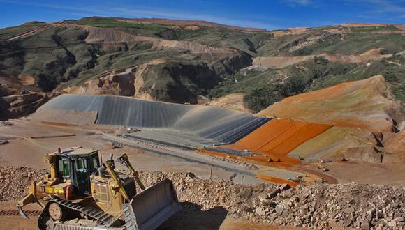 Los proyectos Colca y Jalaoca se encuentran en zonas determinadas como áreas de no admisión de petitorios mineros (ANAP). (Foto: Difusión)
