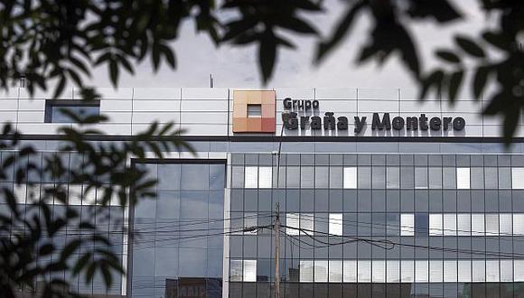 Graña y Montero se vio involucrada en el caso Club de la construcción. (Foto: GEC)
