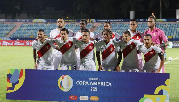Perú enfrentará a Ecuador en su siguiente encuentro. (Foto: Reuters)