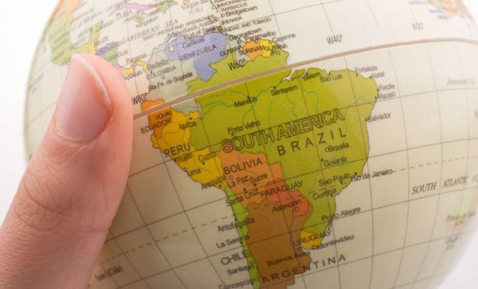 La economía latinoamericana ha crecido a un ritmo muy lento y está muy expuesta a la volatilidad del mercado. (Foto: Getty images)