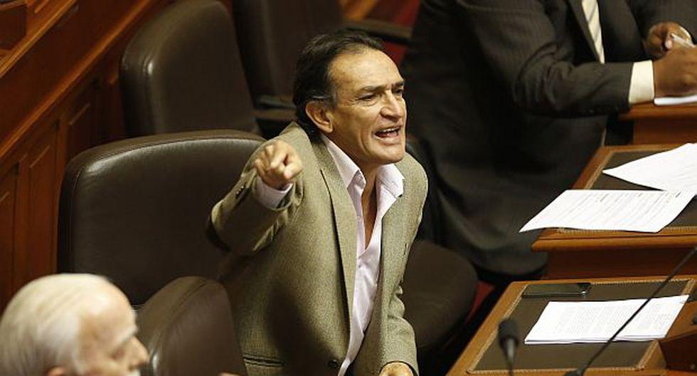 """Becerril: """"No vamos a poner trabas para el desarrollo del país"""""""