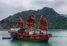 "Cómo China pudo haber ""descubierto"" América siete décadas antes de la llegada de Cristóbal Colón"