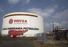 Exportaciones de petróleo de Venezuela se hunden en junio al mínimo en 77 años