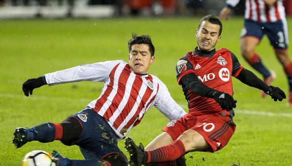 Chivas vs. Toronto FC EN VIVO 2-1 para el 'Rebaño'   Final de la Concachampions 2018   FOX Sports