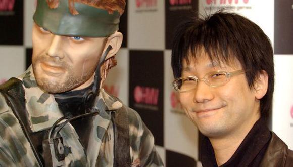 YouTube no avaló la censura de Konami contra Hideo Kojima