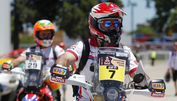 Rally Dakar 2015: mañana se inicia la prueba en Argentina