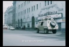 'La revolución y la tierra', el documental sobre ex presidente militar Juan Velasco Alvarado