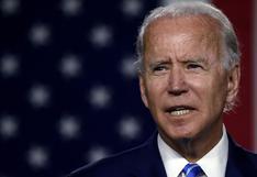 Católico practicante, Joe Biden espera arrebatar creyentes a Donald Trump