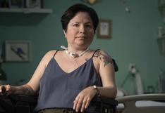 """Ana Estrada sobre sentencia a su favor: """"Era lo que yo necesitaba para dejar de vivir con miedo"""""""