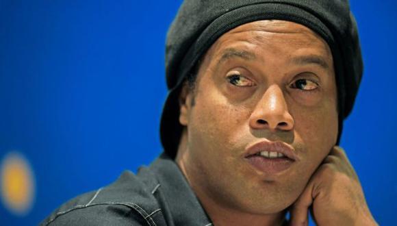 La justicia brasileña lleva años reclamando la deuda a la estrella del fútbol. Foto: CARL DE SOUZA/GETTY IMAGES, vía BBC Mundo
