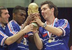 Francia campeón del mundo: cinco historias increíbles de Les Bleus