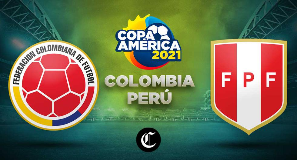 TODAY Peru vs. Colombia LIVE FREE where to watch the Copa ...