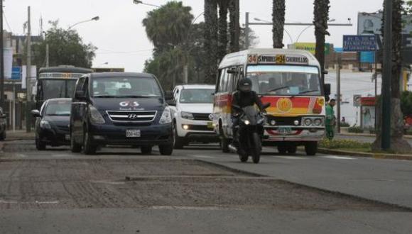 Barranco: tradición en riesgo por inseguridad y caos vehicular