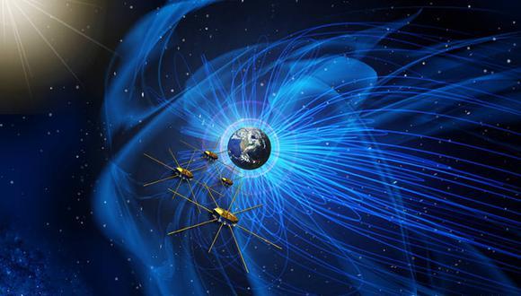 (Imagen: NASA)
