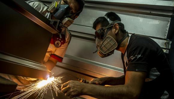 Presentamos un recuento de los acontecimientos en la materia que han marcado estos últimos 100 días de cuarentena. (Foto: AFP / Ernesto BENAVIDES)