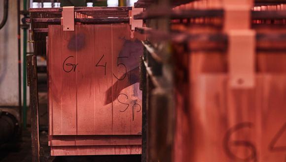 El níquel de la LME trepó un 1% a US$18.950 la tonelada después de tocar su nivel más alto desde febrero. (Foto: Bloomberg)