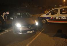 Cuatro detenidos en relación con asesinato de profesor en Francia