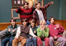 BTS: así celebró la agrupación su nominación al Grammy