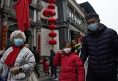 China registra 1 caso local de coronavirus tras una semana sin contagios