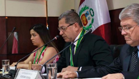 """""""La ausencia de liderazgo municipal ha generado un creciente interés de los ciudadanos por involucrarse"""" (Facebook/Municipalidad de Surco)"""