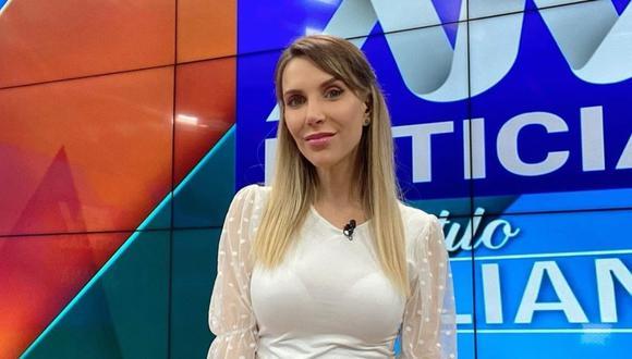 Juliana Oxenford ya tiene fecha de regreso a la conducción de ATV. (Foto: @julianaoxenford.oficial).