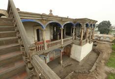 El 10% de inmuebles declarados patrimonio cultural en Lima y el Rímac es inhabitable