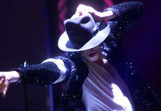 Michael Jackson y los pasos de baile más alucinantes del 'Rey del pop'