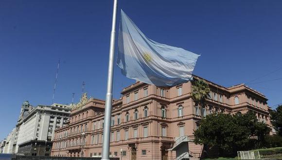 El dólar opera estable en Argentina. (Foto: EFE)