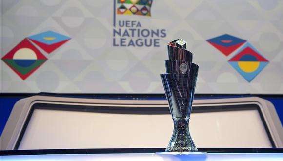 Final Four se jugará en octubre de 2021. (Foto: Agencias)