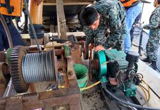 Madre de Dios: mineros ilegales operaban aprovechando la cuarentena