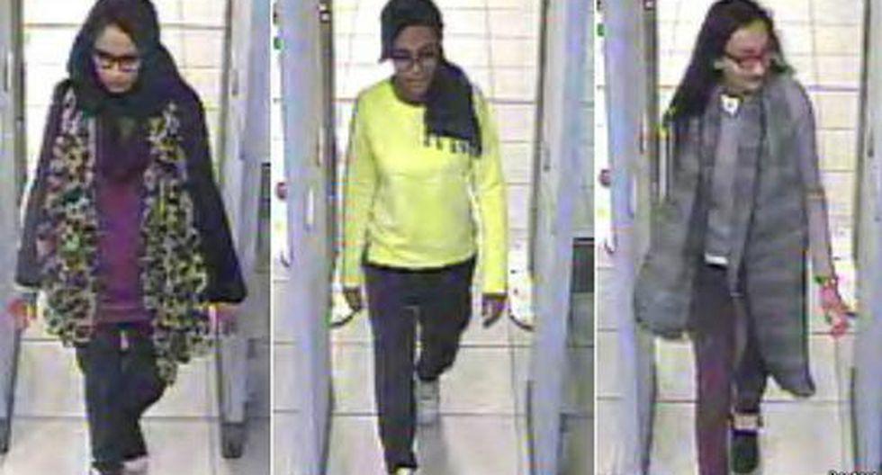 El barrio a la sombra de Londres del que salieron 3 yihadistas