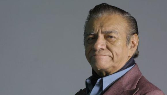 Manuel Acosta Ojeda falleció a los 85 años de edad