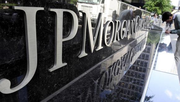 """JP Morgan descartó pedir un """"alivio regulatorio"""" al Gobierno de Donald Trump. (Foto: EFE)"""