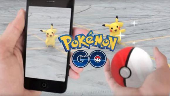 Pokémon Go: ¿cuántos megas gastarás para jugarlo libremente?