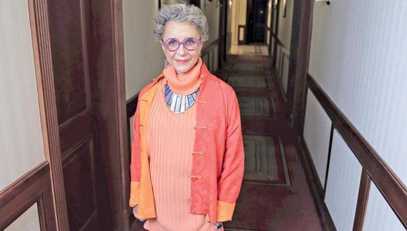 La especialista Estela V. Welldon presentará su libro y dará un seminario en la Municipalidad de Miraflores.