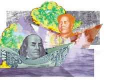La guerra comercial nos puede hundir a todos, por Andrés Oppenheimer