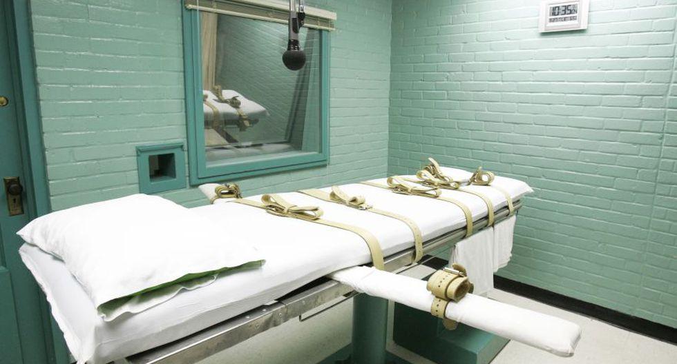 Asesinos en serie, entre los beneficiados por suspensión de pena de muerte en California. (AP)