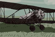 1920: Aeroplano obrero