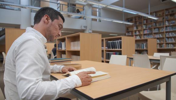 Taiwán ofrece becas dirigidas a profesionales peruanos interesados en realizar estudios de maestría o doctorado. (Foto: Pronabec)