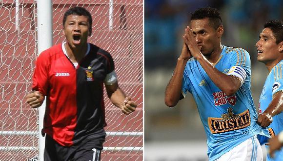 VOTA: ¿Quién hizo el mejor gol, Carlos Lobatón o Ysrael Zúñiga?